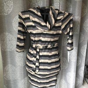 Sharagano Petite Dress